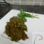 Baigan Matar Sabji बैंगन मटर की सब्जी