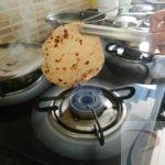 Chapati/ Roti चपाती/ रोटी