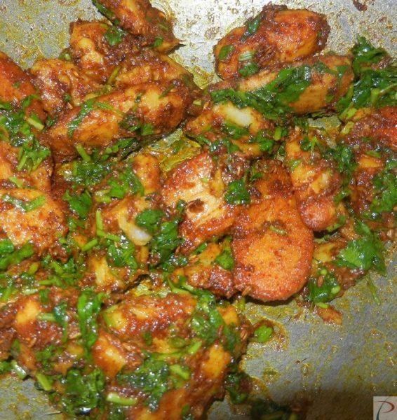 Arbi ki Sabji Recipe/ अरबी की सब्जी बनाने की विधि/ तरीका