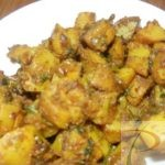 Bajri aloo/baby potato