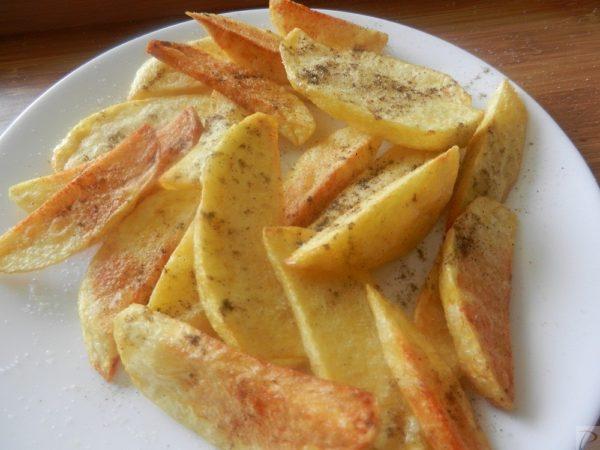 Finger Chips फिंगर चिप्स