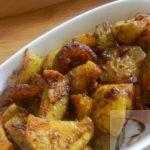 Tinda ki sabji टिंडा की सब्जी