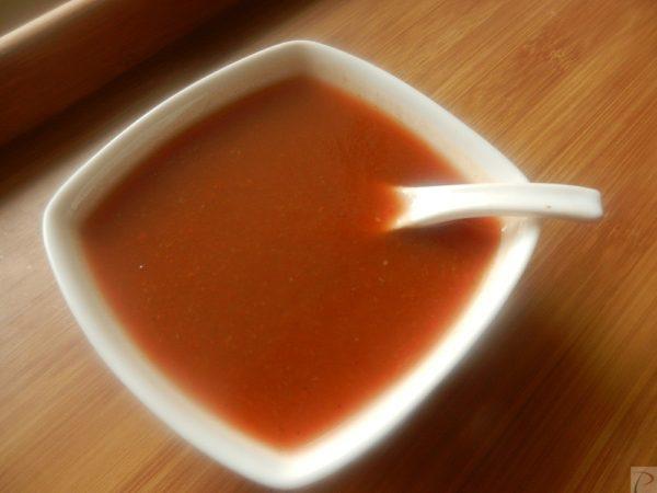 Tomato Soup टमाटर का सूप