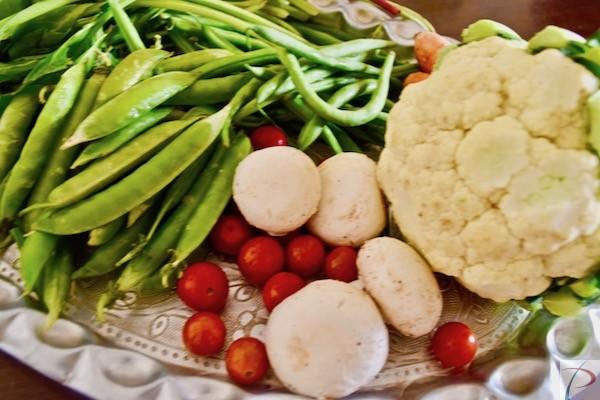 सब्जियां vegetables