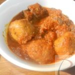 Dum Aloo Sabji दम आलू की सब्जी