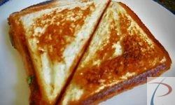 आलू सैंडविच Aloo Sandwich