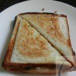 Paneer Sandwich पनीर सैंडविच