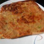 Pyaaz Paratha प्याज का पराठा