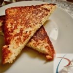 मटर सैंडविच Matar sandwich