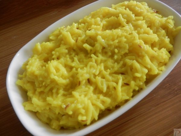 Dahi Chawal दही चावल