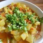 Lauki ki Sabzi लौकी की सब्जी