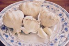 Lehsun Garlic लहसुन