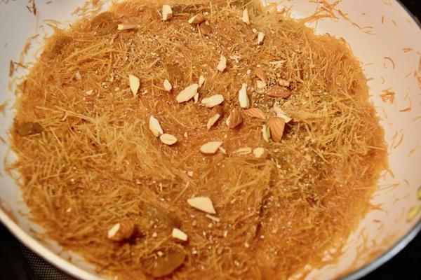 मीठी सेवई Meethi Sewai Dry