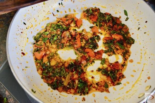 दाल तड़का / फ्राई मसाला Dal Tadka/ Fry masala