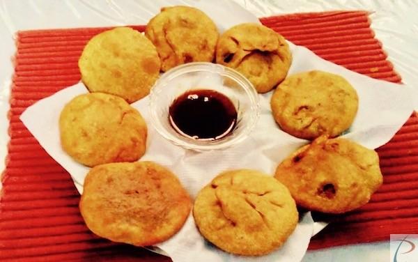 प्याज की कचौड़ी राजस्थानी Pyaaz ki kachori Rajasthani