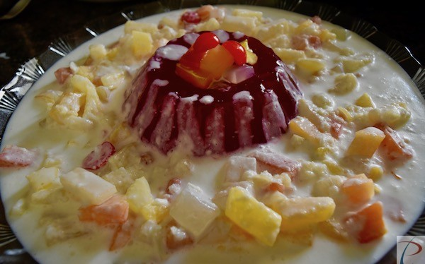 Jelly Fruit Cream जेली फ्रूट क्रीम