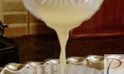 Homemade cream घर में बनी क्रीम