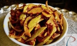 आलू परवल की सब्जी aloo parwal ki sabji