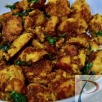 अरबी की सब्जी arbi ki sabji