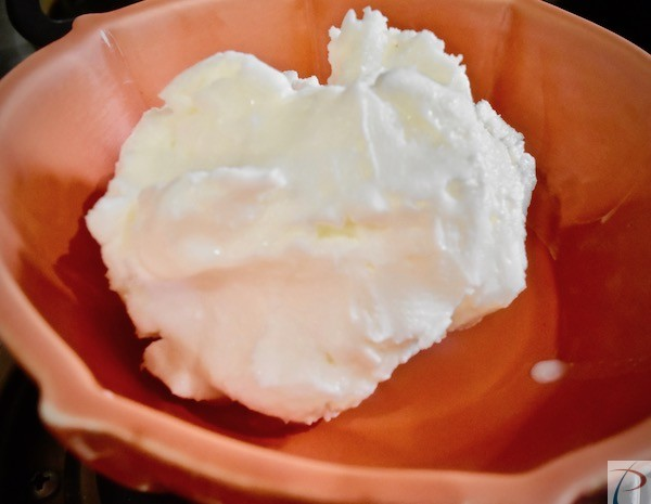 घर में बना मक्खन Homemade Butter/Makkhan