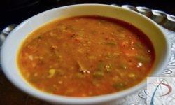 सांभर sambar