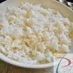 सादा चावल Sada chawal