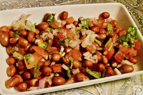 मसाला मूँगफली पीनट masala moongfali peanut