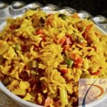 वेजिटेबल पुलाओ Vegetable pulao